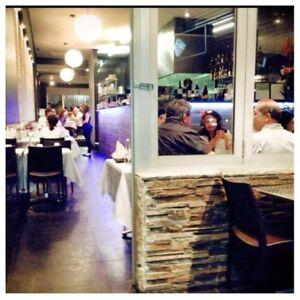Busy restaurant Sans Souci Rockdale Area Preview