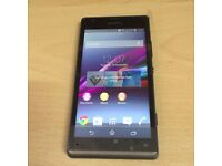 Sony Ericssion Xperia SP C5303 4G LTE 13MP Android 8GB Smartphone * Leeds LS17 & Post *