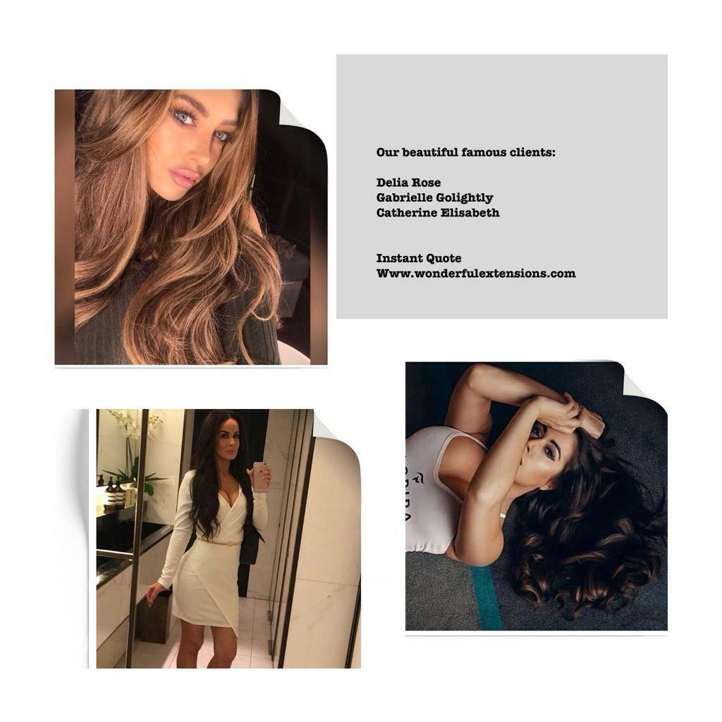 HAIR EXTENSIONS LONDON**RUSSIAN**NON DAMAGING**NO GLUE**15 YEARS OF EXPERIENCE**MOBILE**