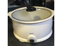 Bush slow cooker