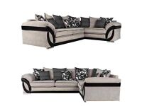 Kalina brand new corner sofa Free delivery