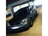 Vauxhall/Opel vectra estate 1.9CDTI