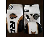 Boxing Mits RDX - Punch Bag & Training