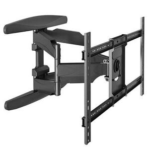 "37"" to 70"" Slim Swivel Tilt TV Wall Mount - FREE Shipping"