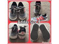 Adidas Boys Trainers