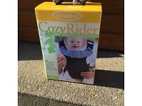 FOR SALE - Cozy Rider up to 9kg - £5