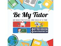 PRIVATE TUTOR FOR SATS AND GCSE REVISION FEW SPACES LEFT!!!