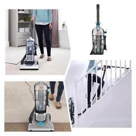 Free delivery vax pet bagless upright vacuum cleaner hoovers vacuums cleaners