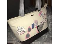 Kate Spade holiday bag