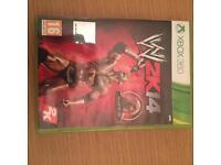 Xbox360 game