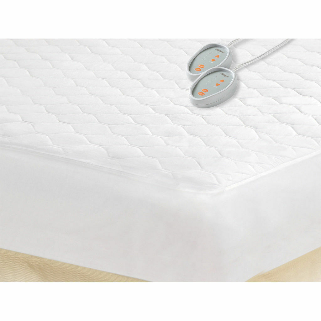 Beautyrest Heated Electric Mattress PAD Twin Full Queen King CAL - YOU Pick