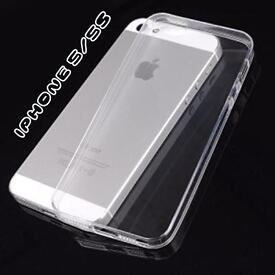 IPHONE 5/5s SILICONE CASE COVER