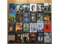 DVDs - Movie Night