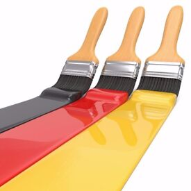 Professional, reliable and affordable painter