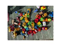 Early learning cars ,dumper cars ,diggers