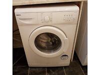 Washing machine £60 no offers