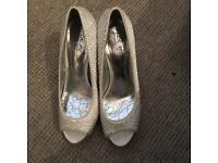 Ivory Next formal/wedding shoes