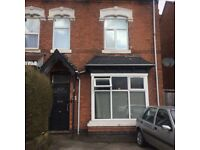 ROOM AVAILABLE IN EDGBASTON FOR £300 PCM
