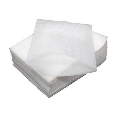 100pcs Cushion Foam Pouches Anti-static Packing Supplies For Storage