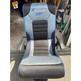 Gaming Chair- xRocker Drift