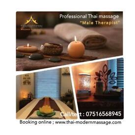 Professional Thai Male therapist