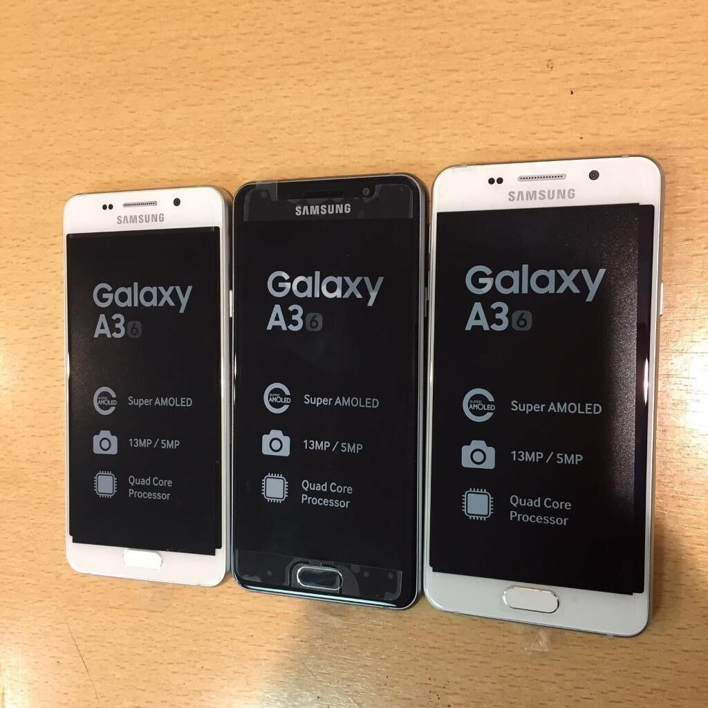 Samsung Galaxy A36 Unlocked Brand New Condition Comes With Uk