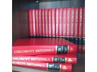 Children Britannica