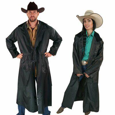 Saddle Slicker Cowboy Duster -