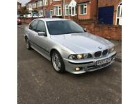 2003 Bmw 530i M Sport E39 5 Series - Open To Offers