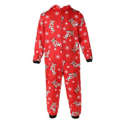 Weihnachten Pyjama Schlafanzug Familie Weihnachtspyjama Nachtwäsche