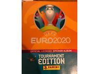 Euro 2020 Sticker Swap- *updated daily*- 14/06