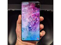 Samsung Galaxy S10 PLUS SMART PHONE UNLOCKED 128GB + WARRANTY