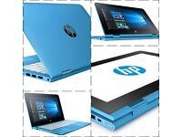 HP Stream X360 11-Aa000na Laptop