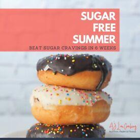 Sugar Free Summer Weight Loss Challenge