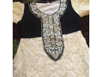 Ladies medium dress