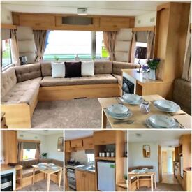 Static Caravan For Sale CONTACT DEAN PAYMENT OPTIONS AVAILABLE north west morecambe pet friendly