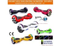 Segway Hoverboard Balance Board Bluetooth Multi Colour Wheel Lights Brand New Boxed