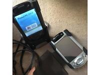 pocket pc compaq iPaq touch screens