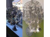 Lamp & Light Shade