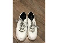 LANVIN Designer Shoes! Second Hand! RRP £300