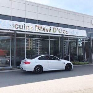 2011 BMW M3 COUPE DCT / IDRIVE / CARBON ROOF
