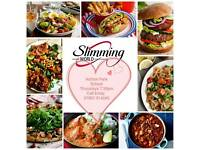 Slim down for summer with a fun and friendly Slimming World group!