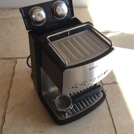 Krups XP4050 Espresso maker
