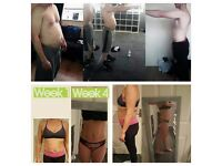 8 and 12 week transformation program 50% OFF