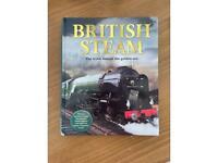 British Steam : Truth Behind the Golden Era by Igloo books
