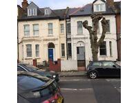 2 Bed Split level HA flat in for Exchange in Turnpike Lane - North London