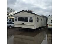 RESORT PLUS 29 X 12 - 2 Bed - Winterised mobile home for sale **FREE UK DELIVERY** STATIC CARAVAN