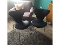 Retro/Vintage Fritz Hansen Chairs