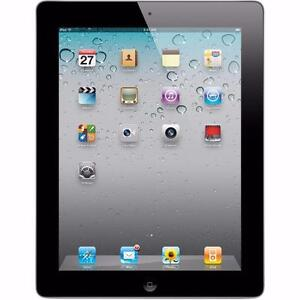 iPad for Everyone, Apple iPad 2 - Black Color - 16 GB in A GRADE CONDITION on SALE for WEEKEND - $ 189