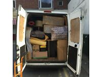 !REMOVALS!!!!MAN AND VAN!!HOUSE CLEARANCE